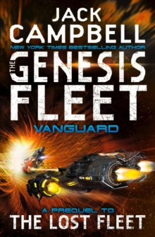 The Genesis Fleet : Vanguard, Paperback Book