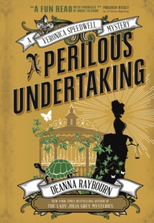 A Perilous Undertaking : A Veronica Speedwell Mystery, Paperback Book