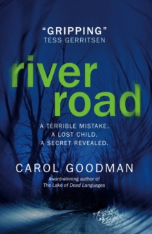 River Road, Paperback Book