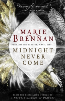 Midnight Never Come, Paperback Book