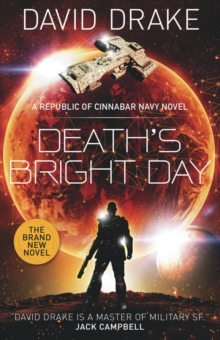 Death's Bright Day, Paperback / softback Book