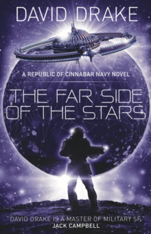 The Far Side of the Stars, Paperback Book