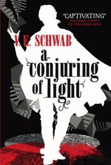 Conjuring of Light, Paperback / softback Book
