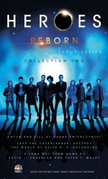 Heroes Reborn : Collection Two, Paperback / softback Book