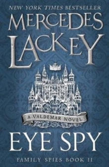 Eye Spy (Family Spies #2), Paperback / softback Book