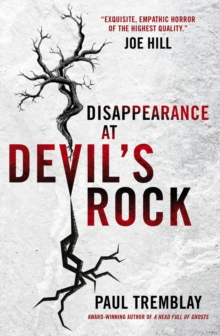 Disappearance at Devil's Rock : A Novel, Paperback Book