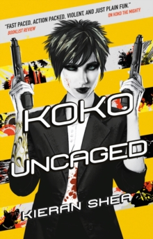 Koko Uncaged, Paperback / softback Book