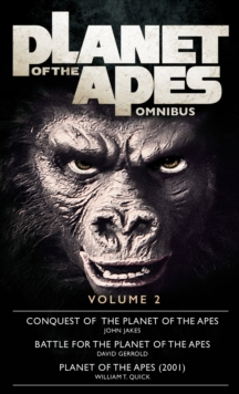 Planet of the Apes Omnibus : Volume 2, Paperback / softback Book