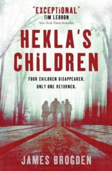 Hekla's Children, Paperback / softback Book