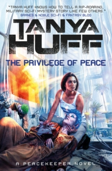 The Privilege of Peace (Peacekeeper 3), Paperback / softback Book