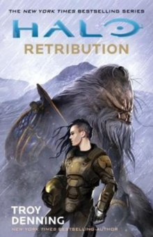 Halo: Retribution, Paperback / softback Book