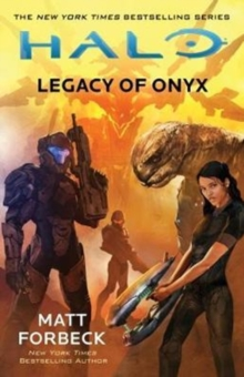 Halo: Legacy of Onyx, Paperback Book