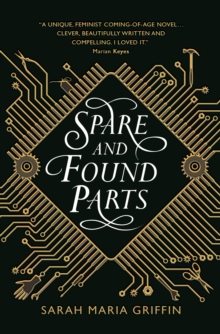 Spare and Found Parts, Paperback / softback Book