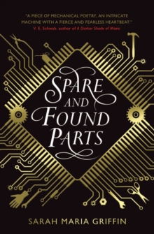 Spare and Found Parts, EPUB eBook