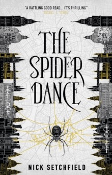 The Spider Dance, Paperback / softback Book