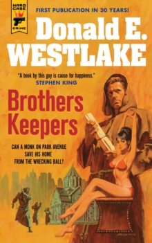 Brothers Keepers, Paperback / softback Book