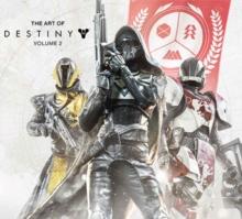 4181761f0f7 Destiny  Grimoire Anthology - Dark Mirror (Volume 1)  Bungie ...