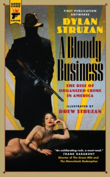 A Bloody Business, Hardback Book