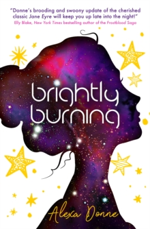 Brightly Burning, Paperback Book