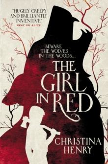 The Girl in Red, Paperback / softback Book
