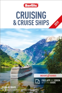Berlitz Cruising and Cruise Ships 2019, Paperback / softback Book