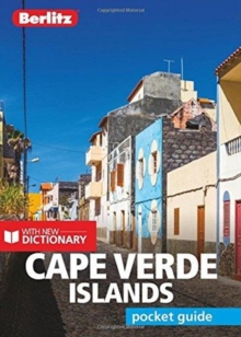 Berlitz Pocket Guide Cape Verde, Paperback / softback Book