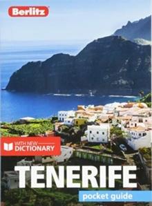 Tenerife Guide Book