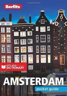 Berlitz Pocket Guide Amsterdam (Travel Guide with Dictionary), Paperback / softback Book