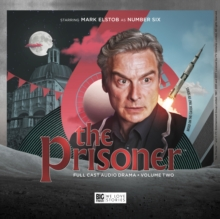 The Prisoner - Series 2, CD-Audio Book