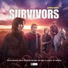 Survivors - Series 7, CD-Audio Book