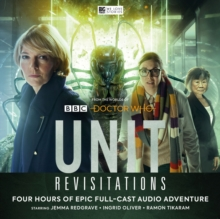 UNIT - The New Series: 7. Revisitations, CD-Audio Book