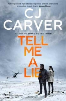 Tell Me a Lie, Paperback Book