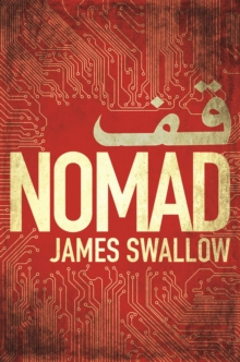 Nomad : The Most Explosive Thriller You'll Read All Year, Hardback Book