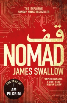 Nomad : The most explosive thriller you'll read all year, Paperback Book