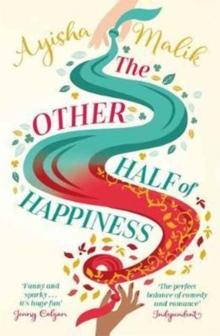 The Other Half of Happiness : The laugh-out-loud queen of romantic comedy returns, Paperback / softback Book