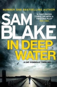 In Deep Water : The exciting new thriller from the #1 bestselling author, Paperback / softback Book