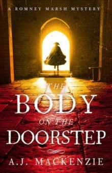 The Body on the Doorstep : A dark and compelling historical murder mystery, Paperback Book