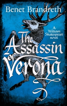 The Assassin of Verona, Hardback Book