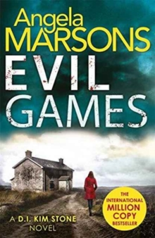 Evil Games : The gripping heart-stopping thriller, Paperback / softback Book