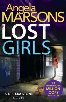 Lost Girls : A Fast Paced, Gripping Thriller Novel, Paperback Book