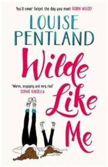 Wilde Like Me : Fall in love with this summer's hottest debut!, Paperback Book