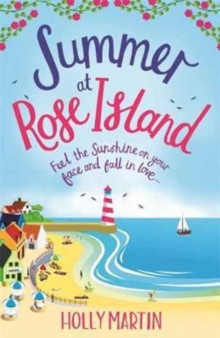 Summer at Rose Island, Paperback / softback Book