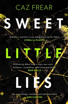 Sweet Little Lies : The Number One Bestseller, Paperback Book