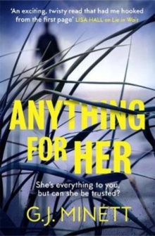 Anything for Her : For fans of LIES, Paperback / softback Book
