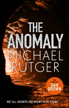 The Anomaly : Would you DARE to put this gripping, terrifying new thriller down?, Hardback Book