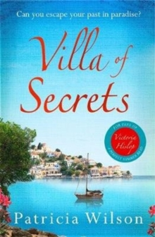 Villa of Secrets : Escape to paradise with this perfect holiday read!, Paperback / softback Book
