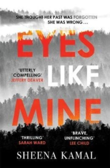 Eyes Like Mine : 'Utterly compelling . . . Will stay with you for a long, long time' Jeffery Deaver, Paperback Book