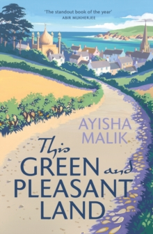 This Green and Pleasant Land : Winner of The Diverse Book Awards 2020, Paperback / softback Book