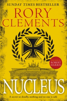 Nucleus : a gripping spy thriller, Paperback / softback Book