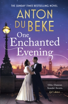 One Enchanted Evening : The Sunday Times Bestselling Debut by Anton Du Beke, Paperback / softback Book